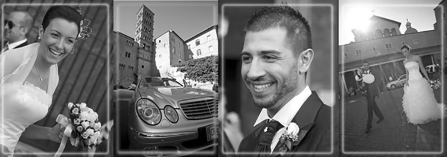 Fotografo di Matrimonio in Stile Reportage