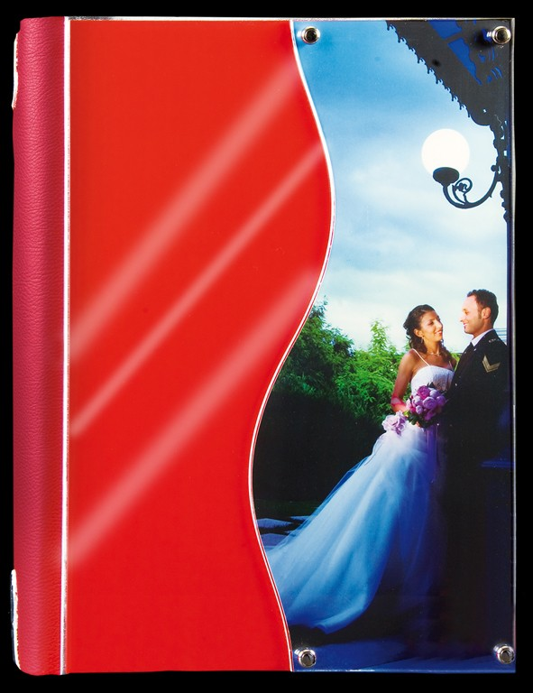 servizio fotografico di matrimonio fotolibro digitale