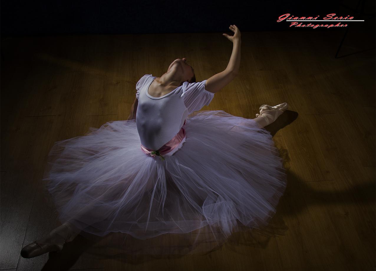 Servizi fotografici e video riprese per saggi di danza