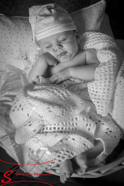 fotografo per neonati e mamme